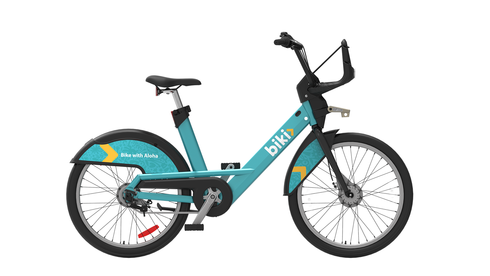 Meet the bike - Biki | Biki