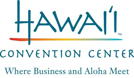 Hawaii Convention Center Logo