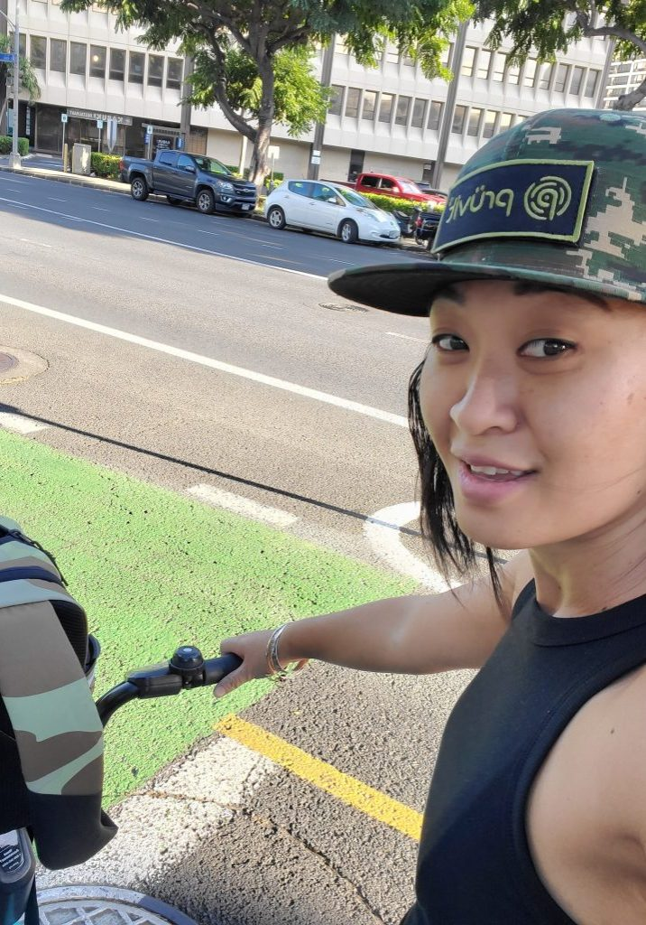Akiko Biki Bike